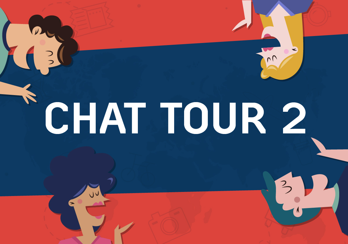 Online Chat Tour 2